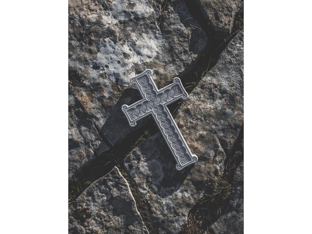 Mramorový Kříž